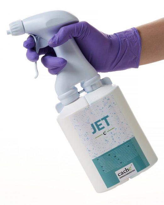 Jet T