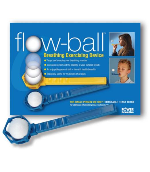 POWERBREATHE-flowball