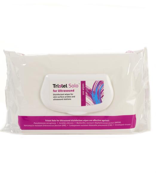 TRISTEL-Solo para Ultrassom