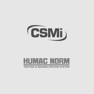 CSMI – Humac Norm