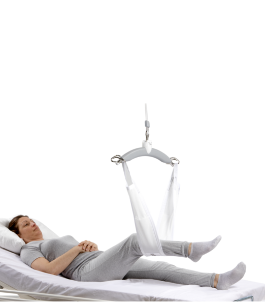 Guldmann - Disposable Leg Sling II