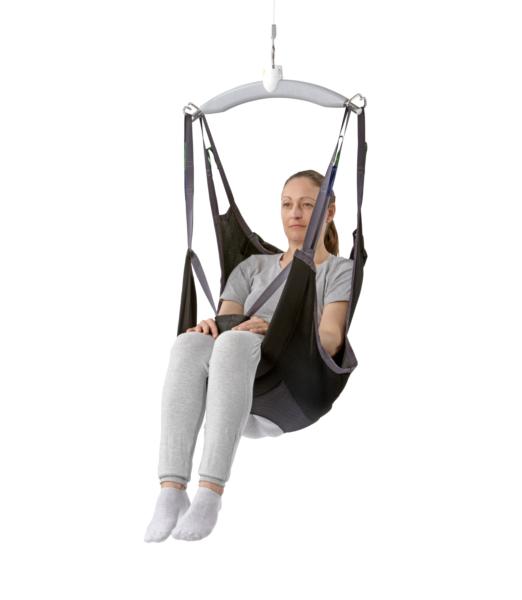 Guldmann-Sit-On Comfort High Hygiene