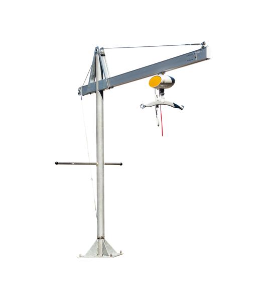 Guldmann-swing-lift-sistema-de-elevação-fixo