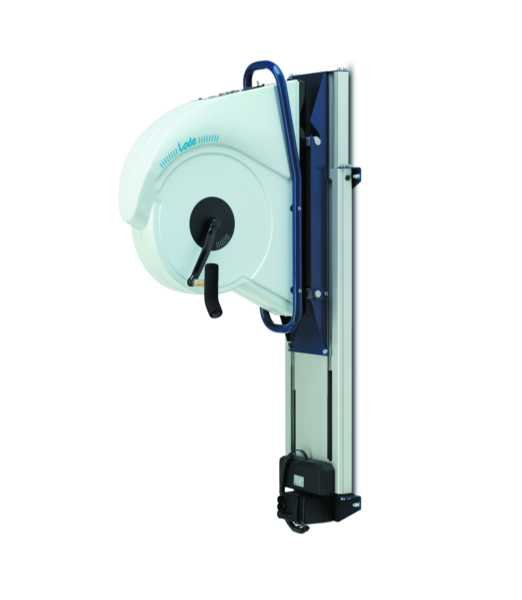LODE -Angio cpet - with electrical adjustable wall fixation