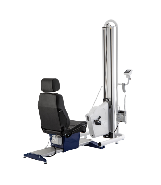 LODE -Angio rehab - with-automatic-stand
