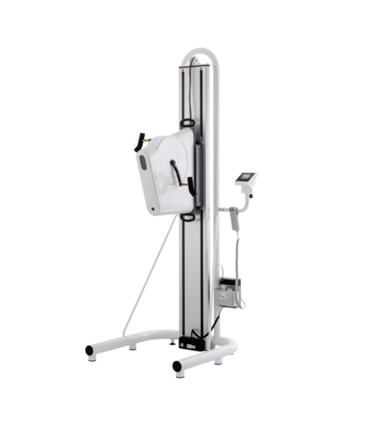 LODE -Angio rehab - with automatic stand