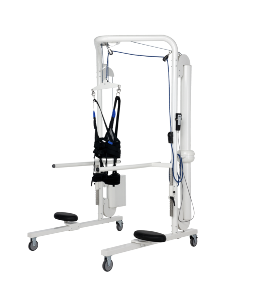 LODE-Body Weight Support System (BWSS)