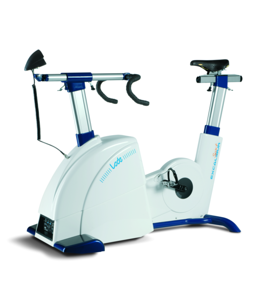 LODE-Excalibur sport with Pedal Force Measurement