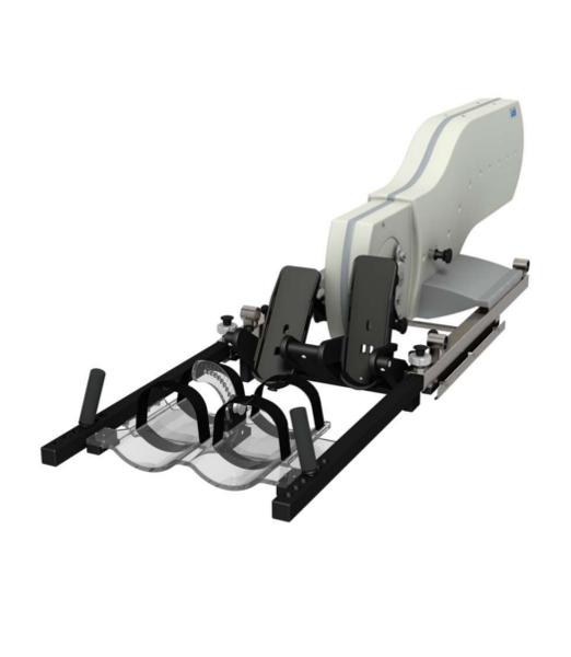 LODE -MRI-Ergometer-Dorsal-Ankle-Flexion