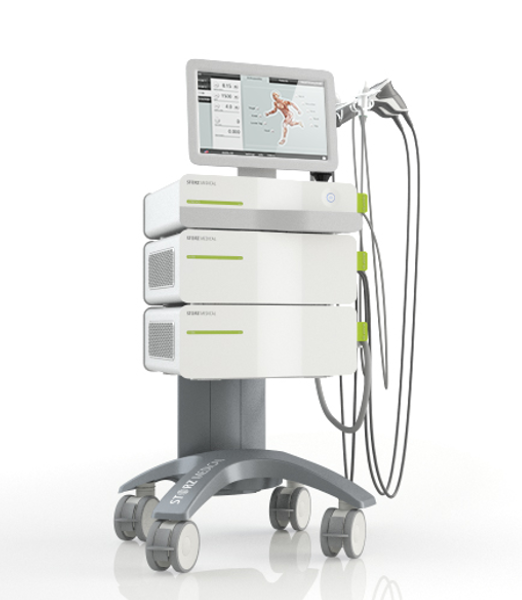 STORZ-MEDICAL-DUOLITH SD1 ultra