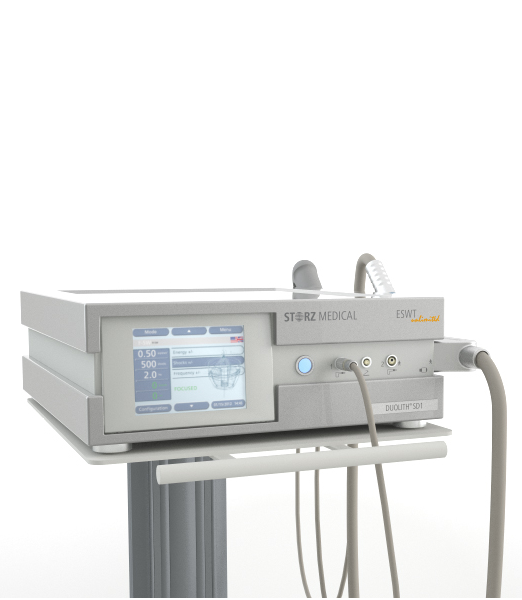 STORZ-MEDICAL-O DUOLITH SD1 T-TOP