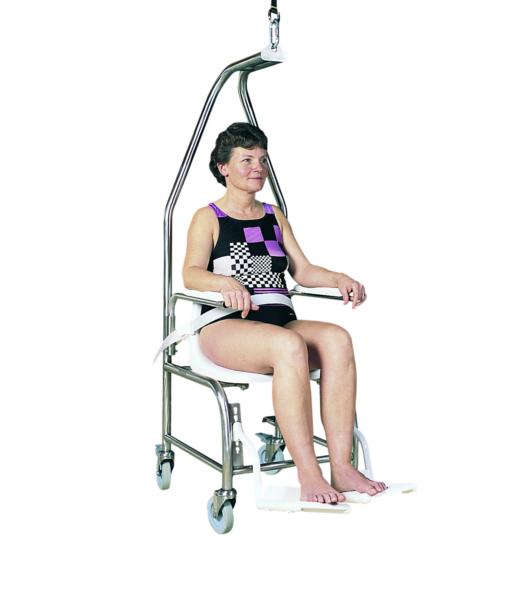 Trautwein-Bath Chair