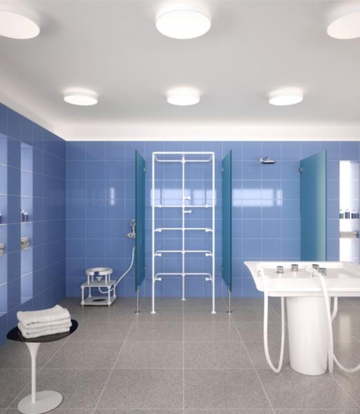 Trautwein-Charcot Shower
