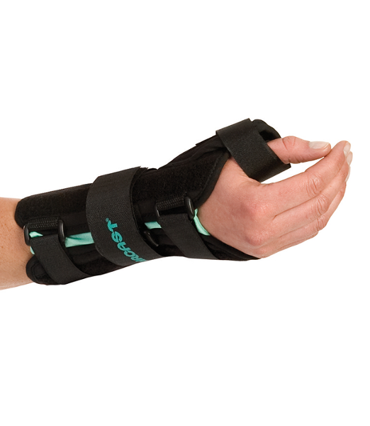 AIRCAST -A2™ Wrist Brace with Thumb Spica