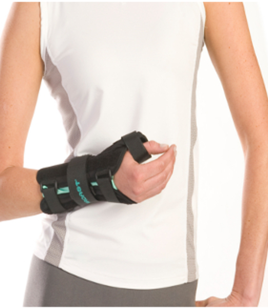 AIRCAST -A2™-Wrist-Brace-with-Thumb-Spica
