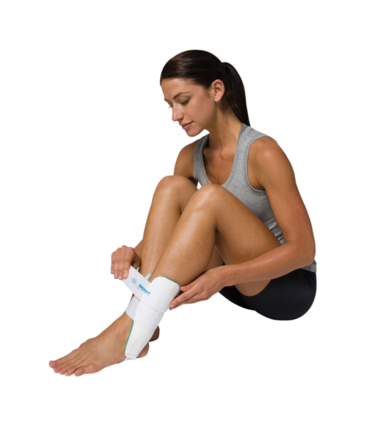 AIRCAST - Air-Stirrup-Ankle-Brace