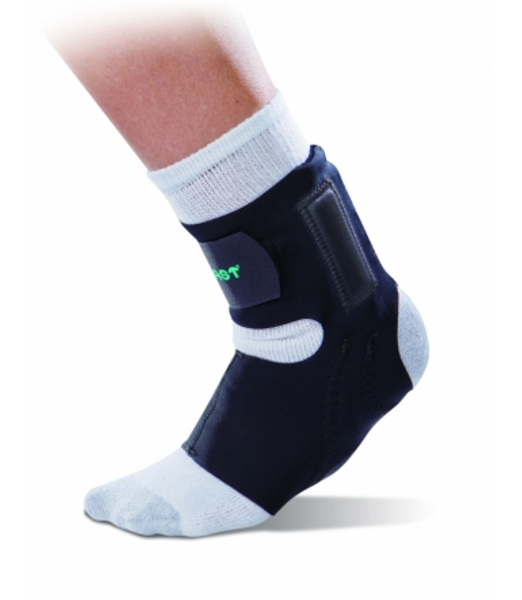 AIRCAST - AirHeel™-with-Stabilizers