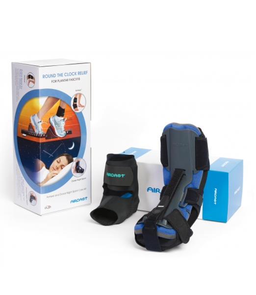 AIRCAST - AirHeel-DNS-Care-Kit - Round-the-Clock-Relief