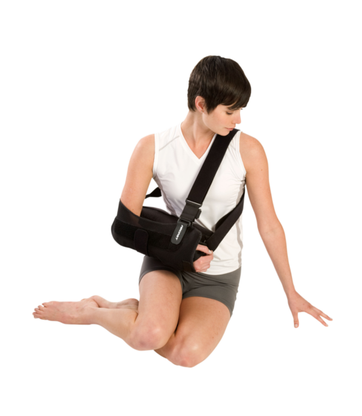 AIRCAST - Arm-Immobilizer