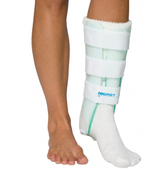 AIRCAST - Leg-Brace