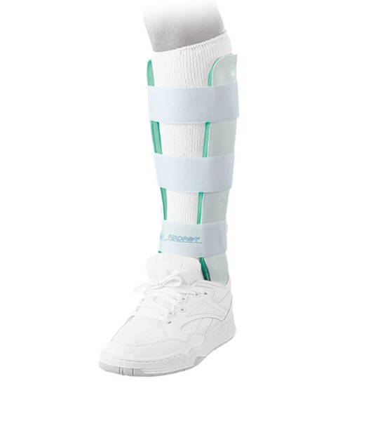 AIRCAST - Leg Brace