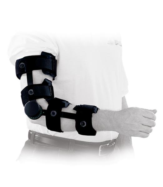 AIRCAST - Mayo Clinic Elbow Brace