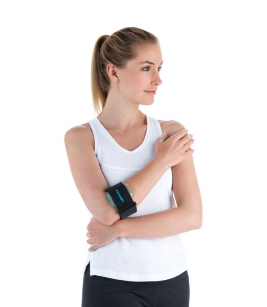 AIRCAST - Pneumatic-Armband