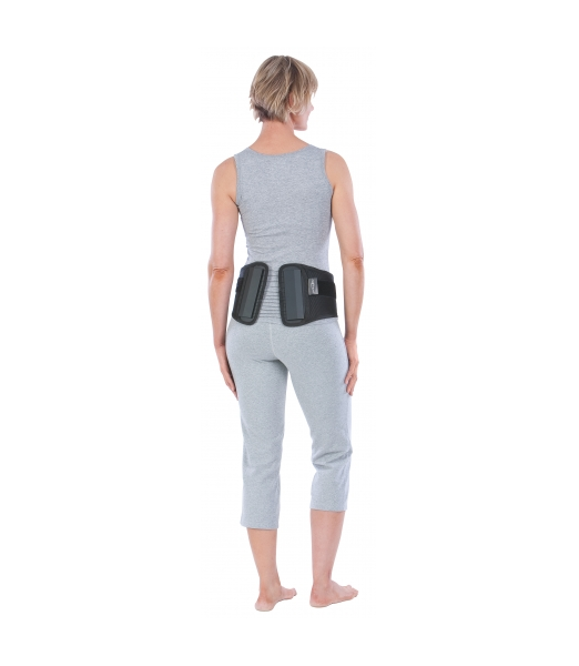 DonJoy -LO-Low -Profile- (8'')- Back -Brace