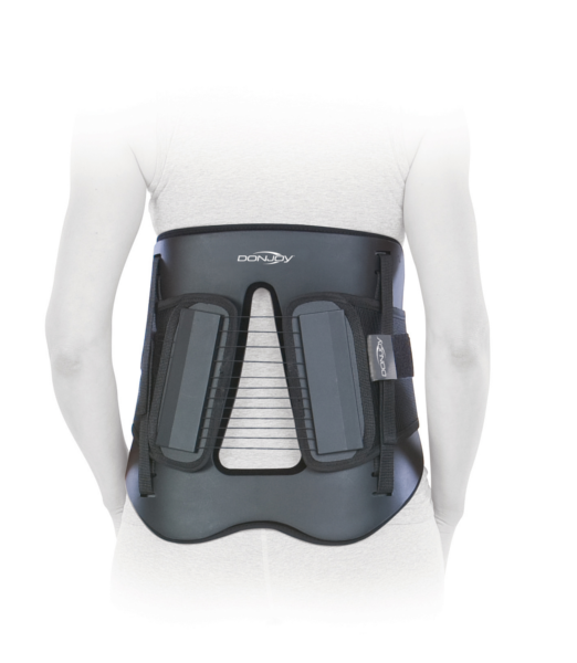 DonJoy - LSO with Chairback (8'') Back Brace