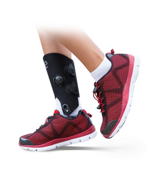 EXOS -Free-Motion-Ankle