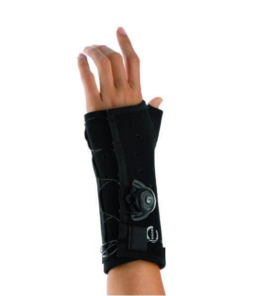 EXOS -Long Thumb Spica with Boa® (LTS)