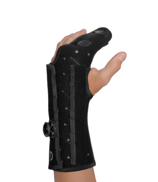 EXOS -Radial-Gutter-Fracture-Brace