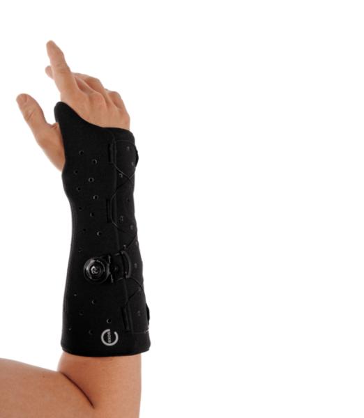 EXOS -Short Arm Fracture Brace