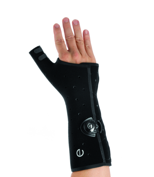 EXOS - Thumb-Spica-Fracture-Brace