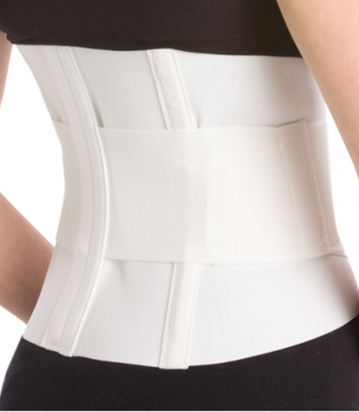 ProCare - 10'' Double-Pull Sacro-Lumbar Support