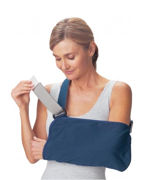 ProCare - Blue-Vogue-Arm-Sling
