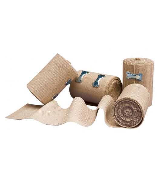 ProCare - Elastic Bandages - Self Closure