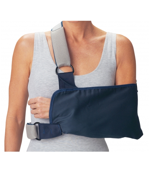 ProCare - Shoulder-Immobilizer-with-Foam-Straps