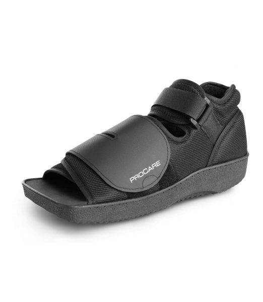 ProCare - Squared Toe Post-Op-Shoe