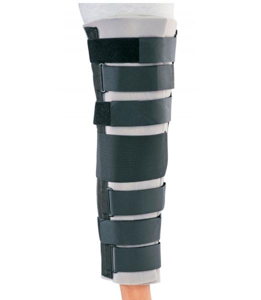 ProCare -Universal Foam Knee with Loop Lock Closure